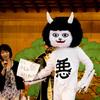 オカザえもんの寸劇タイム『おかざきコウエンナーレ2015開会式』
