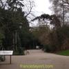 パリのブユット・ド・ショーモン公園と周辺のお薦めレストラン