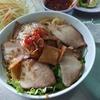 ベトナム飯 その⑦ Cao Lầu(カオラウ)