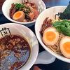 【静岡ラーメン】西焼津の伊駄天で普通に「つけ麺(醤油)」を食べて見た!