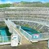 福里地下ダム(沖縄県宮古島)