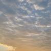 今日の沖縄北部の天気(12/24)くもり時々晴れ