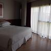フォーポイントバイシェラトン・バルセロナ・ダイアゴナル宿泊@バルセロナ:スペイン