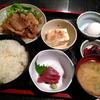 虎ノ門ランチ(7)厨(みくり)