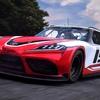 ● 新型スープラ、NASCARに参戦、市販モデルは2019年前半に発売か?