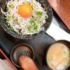 【グルメ】新宿で食べたシラス丼がまいう😆✨