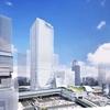 渋谷駅直上オフィスへ移転します