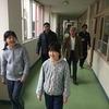 5年:米づくりの講師さんに感謝する会