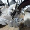 Z50J1 インシュレーターのパッキンを自作