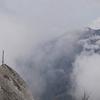 2021年5月14日・15日 日本三大急登の黒戸尾根から残雪の南アルプス・甲斐駒ヶ岳へ 長く辛い登りに苦しむも久しぶりのテント泊登山は楽しかった