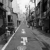 【今日の1枚】ここの通りはラーメン横丁じゃな〜い