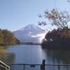 田貫湖キャンプ