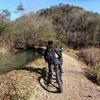 MUME:多田銀山で新たな道を知る