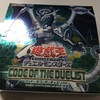 CODE OF THE DUELISTを1箱開封!