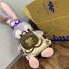 【ダッフィー&フレンズ】大人気!新発売のキャリーミー・ポシェットを我が家のステラ・ルーに背負わせてみた
