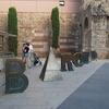 バルセロナでのホステル体験その2 その節はご迷惑をおかけしました。