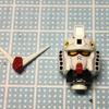 FG 1/144 RX-78-2ガンダム(5) 〜各部塗装〜