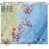 2016年11月22日 09時47分 福島県沖でM4.1の地震
