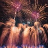 2018年長崎ハウステンボスの花火大会の渋滞状況とチケット価格