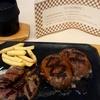 札幌市 Steak Victoria 厚別店 / バイキングの値段に気が付いていなかった