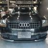 自動車ボディコーティング#148 アウディ/ TT  ボディ磨き+フッ素樹脂結合系簡易コーティング【F/FLAM】