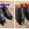 うろ覚え!プロに教わった靴磨き講座