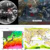 【台風情報】日本の南東にはまとまった雲のかたまり(98C)が!今後この台風のたまごが台風27号になって日本へ接近!?気象庁・米軍・ヨーロッパの予想は?