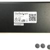 USB-Cドック (StarTech.com MST30C2DPPD)を分解してみた(1/2)