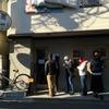 【今週のラーメン2594】 麺屋 さくら井 (東京・武蔵野西久保) 煮干らぁ麺+純米酒緑川