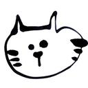 かげとら猫生活