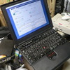 ThinkPad T23にOS/2 WARP4 製品版インストールした