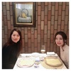 お誕生日ディナー〜マロニエ〜