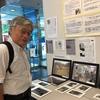 クルドを知る会 松澤さんに署名をお渡し。収容中のメメットさんとイシルさんの体調について。