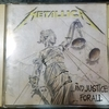 ...AND JUSTICE FOR ALL【METALLICA】