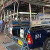 【交通事情】当たり前すぎて聞けない?!タクシー、シーロー、バス、船、ソンテウ(バンコク以外)ってどうやって乗るの?