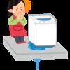 【洗濯機|処分】洗濯機をケーズデンキで処分する!