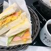 大和サンド食べに行ってきました!