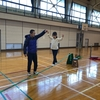 11/16(土) スラックライン体験会 in 矢島体育センター