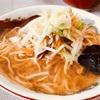 滋賀県 八日市 ちゃんぽん亭 和風だしの野菜たっぷりラーメン、最高でした( ´ ▽ ` )
