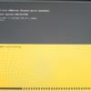 第10世代 Intel NUC への ESXi 7.0b のインストールと初期設定