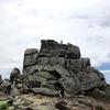 【登山】我、五丈岩登頂す!また今年も「金峰山」に出かけてきました!