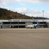 パプアニューギニアの国際空港 Jackson Moresby空港の使用について