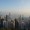 【子連れ香港旅行記06】ビクトリアピーク、獅子亭展望台とスカイテラス428の眺め比較。どちらに行くべきか
