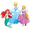 【ディズニー】食玩『Disneyプリュネルドール Special Set』完成品フィギュア【バンダイ】より2020年3月発売予定♪