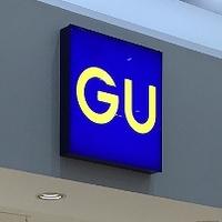GUの「990円ワンピース」は超プチプラなのに2WAY仕様!!着まわし力抜群で神アイテム決定♡