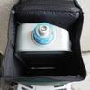 灯油ストーブの運搬② タンクの収納ケース&寝室の寒さ対策