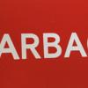 【初心者注意】GARBAGE(ガービッヂ)ステッカーはキャリーバックに貼ってはダメです