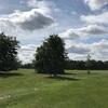 ロンドンでゴルフ Sandy Lodge Golf Club