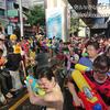 タイ・バンコクのソンクラーン。一度は体験してほしい、楽しすぎるバンコクの水かけ祭り。