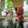 【静岡・神社巡り】地底の龍神ツアー熱海編